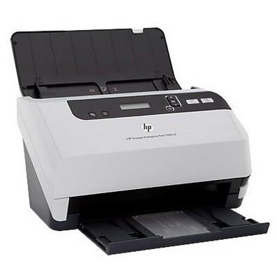 HP L2730b Scanjet Flow 7000 S2 Belge  - A4 Tarayıcı