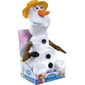 2Kids Frozen Şarkıcı Olaf Peluş Oyuncaklar