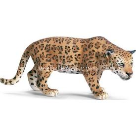 Schleich Jaguar Figür 11 Cm Figür Oyuncaklar