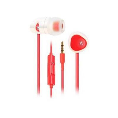 Creative Ma-200 In-ear Headset Pembe Kulak İçi Kulaklık