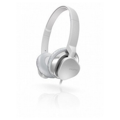 Creative MA-2300 HEADSET Beyaz Kafa Bantlı Kulaklık