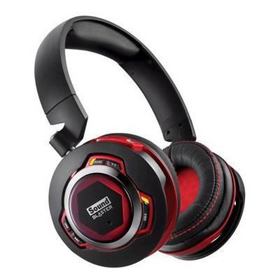 Creative Sound Blaster Evo Usb Kafa Bantlı Kulaklık