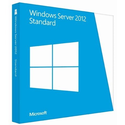 Microsoft P73-06178 Wın Svr Std 2012 R2 64b Tr 2cpu Sunucu Yazılımı