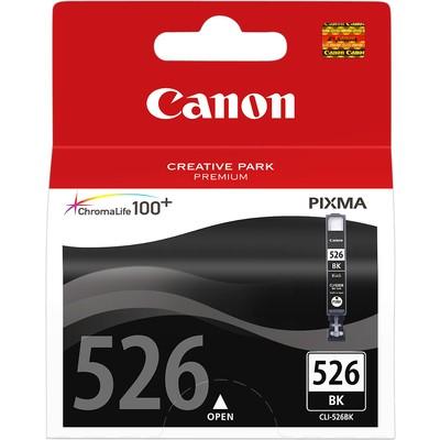Canon CLI-526BK Siyah Kartuş