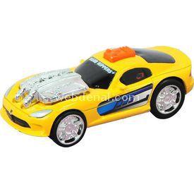 Road Rippers Sesli Ve Işıklı Mini Dodge Viper Arabalar