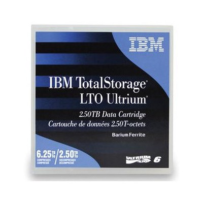 IBM 00v7590 Data Kartuş (lto6) Data Kartuşları