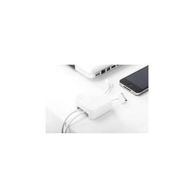 Bluelounge Sumo 0 Düzenleyici-beyaz Bileşen Aksesuarı