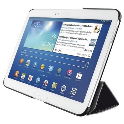 """Trust  19725 Smartcase Folio For Galaxy Tab 3 10.1"""" Tablet Kılıfı"""