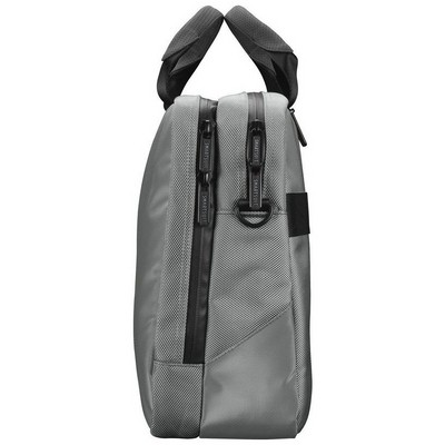 """Trust 18881 Smartsuit Briefcase  16"""" Gri Laptop Çantası"""