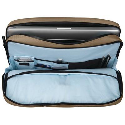 "Trust 18882 Smartsuit Briefcase 16"" Kahverengi Laptop Çantası"