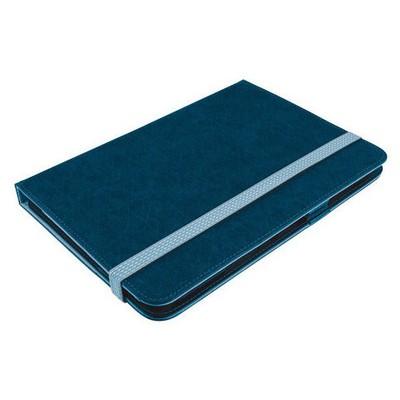 Trust * 19175 Premium Folio Stand Galaxy 10.1 Mavi Tablet Kılıfı