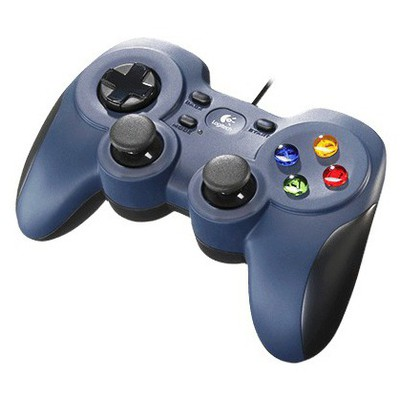 Logitech F310 GAMİNG GAMEPAD 940-000138