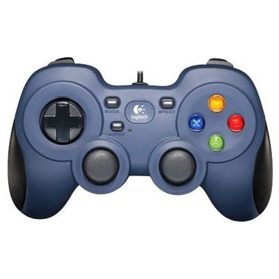 Logitech F310 USB Gamepad (940-000138)