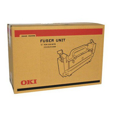 OKI C5100-5300 Fuser (42158603) Yazıcı Aksesuarı