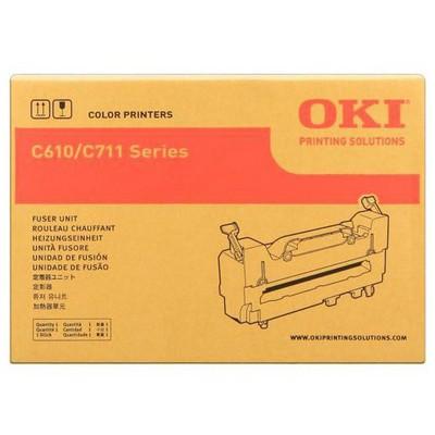OKI C610-711fuser (44289103) Yazıcı Aksesuarı