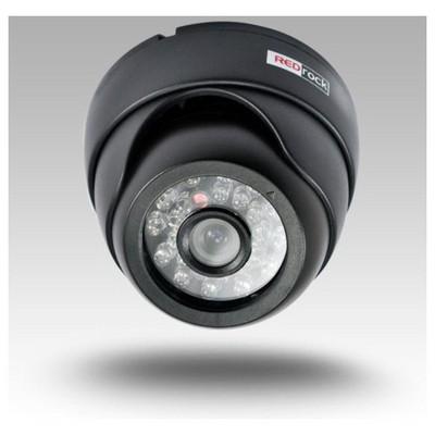 Redrock Dcms1401g Cmos 1/4 800tvl 24x5 3.6mm Cam Güvenlik Kamerası