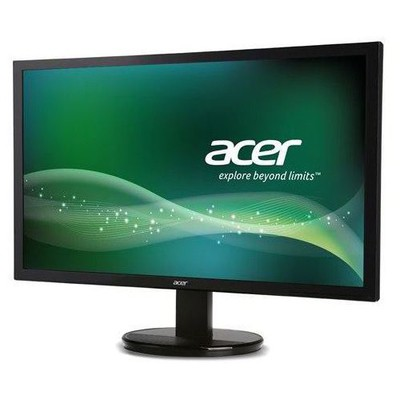"Acer K222HQLBD 21.5"" 5ms Full HD Monitör (UM.WW3EE.001)"