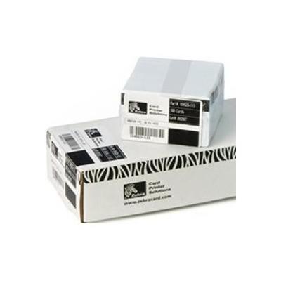 Zebra Premier PVC Kart - 500'lük Paket (104523-111)
