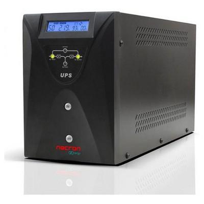 Necron Lıft 3000 Va Lıne-ınt. Ups (sınüs Çıkışlı) Kesintisiz Güç Kaynağı