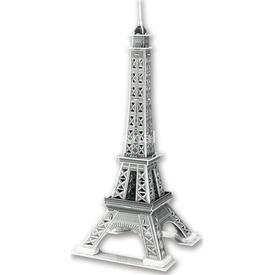 Cubic Fun 3d 33 Parça  Eyfel Kulesi - Fransa Puzzle