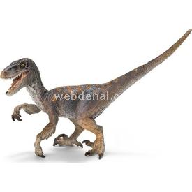 Schleich Velociraptor Figür 17 Cm Figür Oyuncaklar