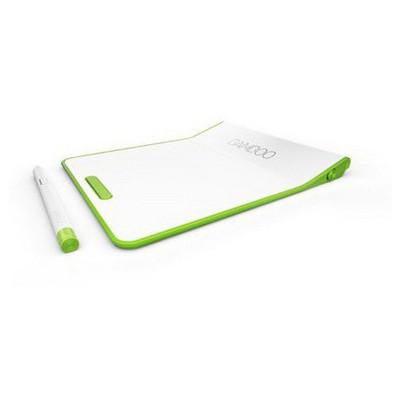 Wacom Bamboo Pad Green Wıreless (cth-300e) Grafik Tablet