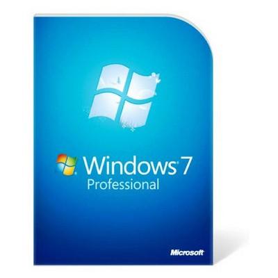 Microsoft Windows 7 Pro SP1 64bit TR (FQC-08295)