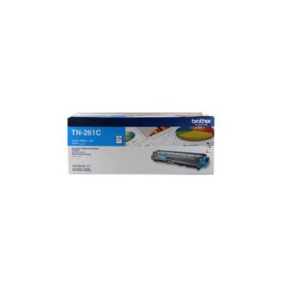 Brother TN-261C Mavi Toner
