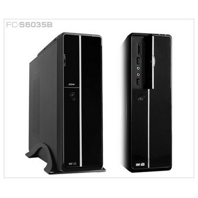 Frisby FC-S6035B 300w Slim Tower Kasa
