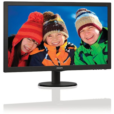"Philips 273V5LSB/01 27"" 5ms Full HD Monitör"