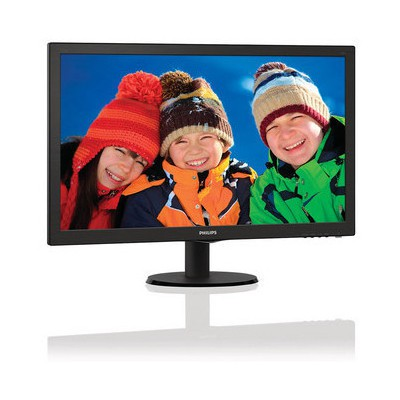 "Philips 273V5LSB 27"" 5ms Full HD Monitör (273V5LSB-01)"