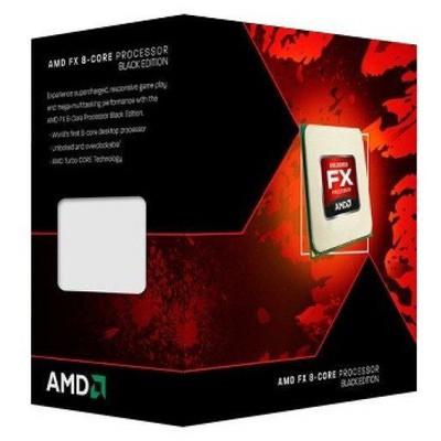 AMD FX-9370 Sekiz Çekirdekli İşlemci