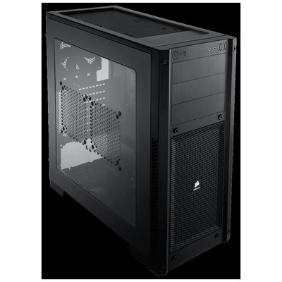 Corsair Carbide 300rw Pencereli Super Mid Tower Gaming  ( Psu Yok ) Kasa