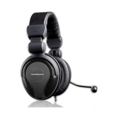 Goldmaster Hp-51 5.1 Titreşimli Kulaklık Kafa Bantlı Kulaklık