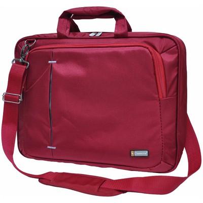 """Classone UL162 Ultracase 15.6"""" Laptop Çantası - Kırmızı"""