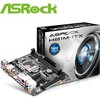 Asrock Asrh81m-ıtx H81m-ıtx Lga1150 Ddr3 Sata3 Usb3 Mini-ıtx Anakart