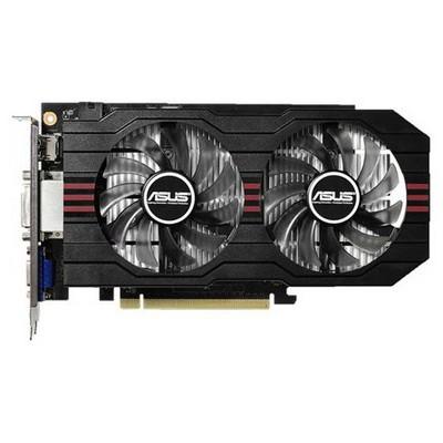 Asus GeForce GTX 750 Ti OC 2G Ekran Kartı