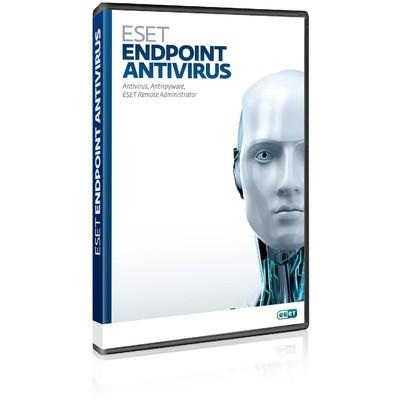 Eset Endpoint Protection Standard - 20 Kullanıcı 3 Yıl, Kutu