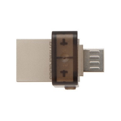Kingston 8gb Dtmicroduo Usb2.0 Dtduo/8gb USB Bellek