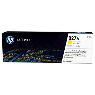 HP 827A CF302A Toner