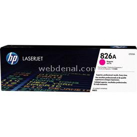 HP 826A CF313A Toner