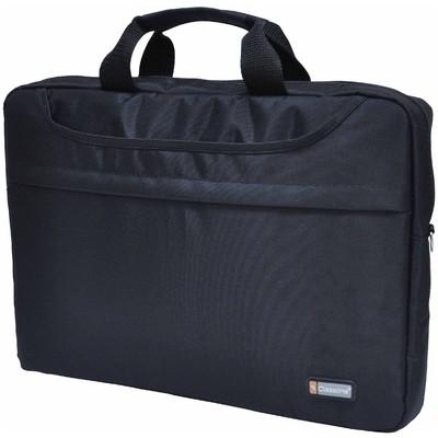 """Classone Toploading Serisi Tl2561, 15.6"""", Siyah, Notebook Taşıma Çantası Laptop Çantası"""