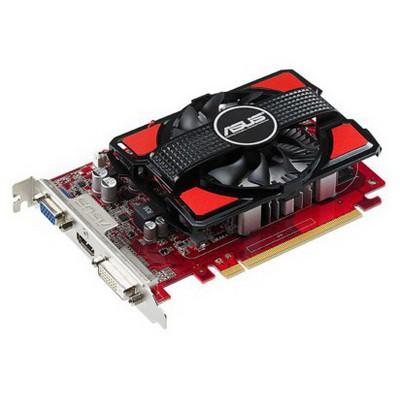 Asus Radeon R7 250 1G Ekran Kartı