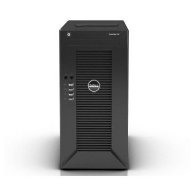 Dell Pet203 T20 E3-1225v3 4gb 1tb 290w Sunucu