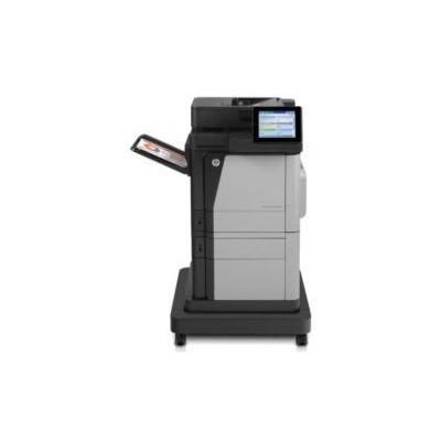 HP Color LaserJet Enterprise M680f Çok Fonksiyonlu Yazıcı