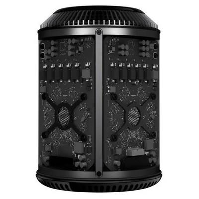 Apple Mac Pro Masaüstü Bilgisayar - ME253TU/A