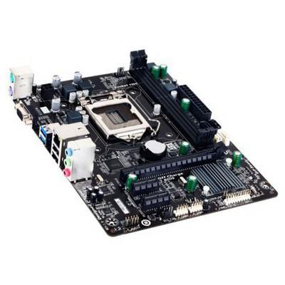 Gigabyte GA-H81M-S1 Intel Anakart