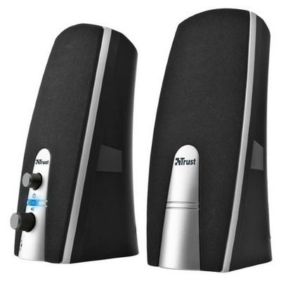 Trust 16697 Mıla 2.0 Hoparlor Speaker