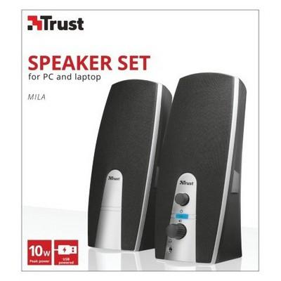 Trust 16697 MiLa 2.0 Speaker