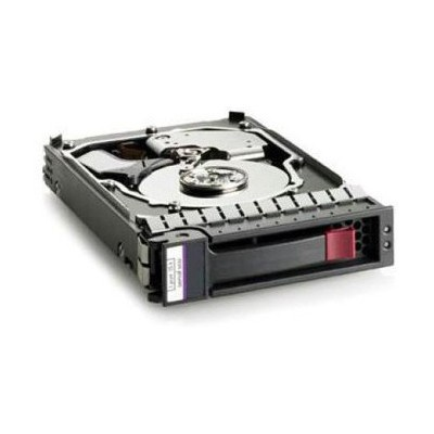 HP 146gb 507125-b21 10k 6g 2.5 Sas Dp Hdd Hard Disk